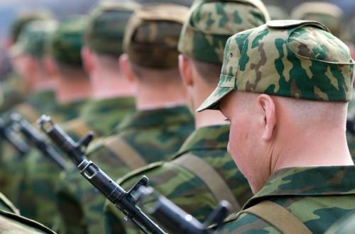 Берут ли в армию с кифозом