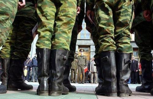 Берут ли в армию с плохим зрением