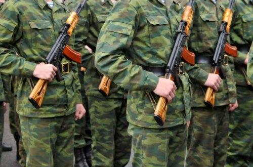 Берут ли в армию с атопическим дерматитом