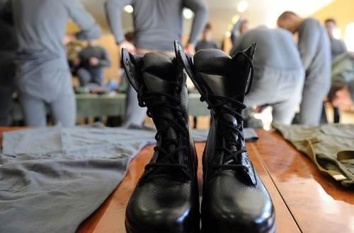 Берут ли в армию с недостатком веса