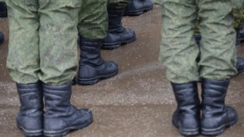Удобная военная форма