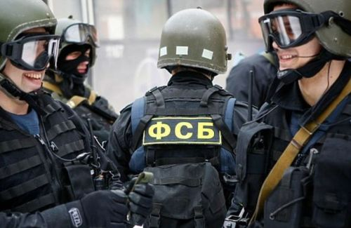 Работа в ФСБ без службы в армии