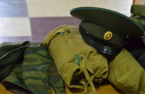 Кто подлежит призыву на военную службу