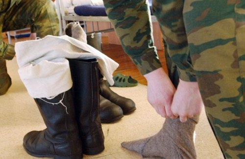 Берут ли в армию с заиканием