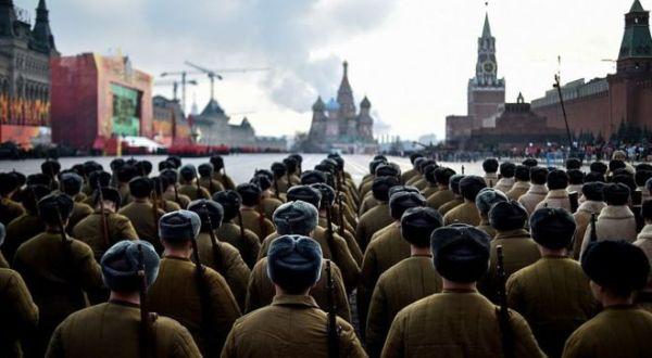 Служба в армии СССР