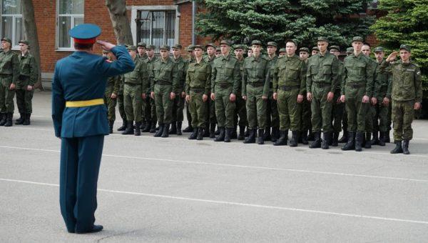 Служба в армии РФ