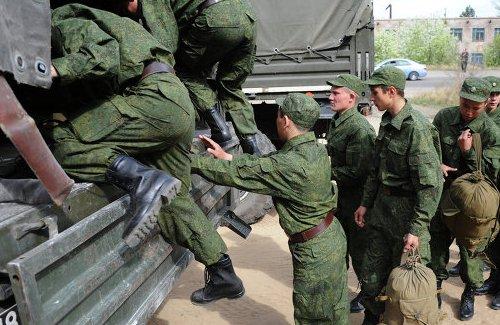 Счетчик службы в армии