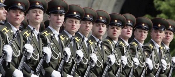Выпускники военного университета при МО