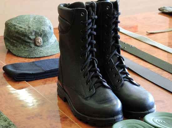 Военная форма для запасников