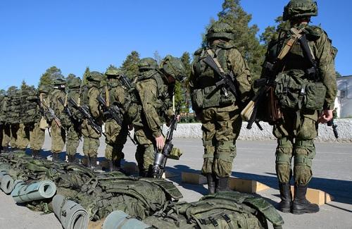 Возраст призыва в армию