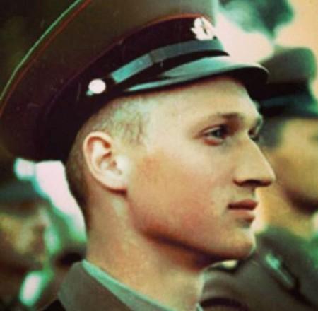 Гоша Куценко в армии