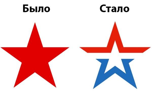 Как было раньше и что стало со звездой