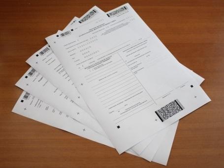 Документы в налоговую