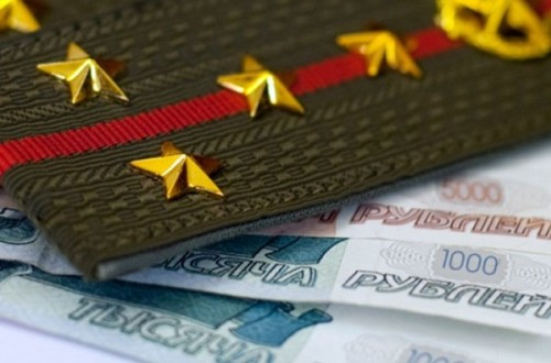 Пенсия для военного