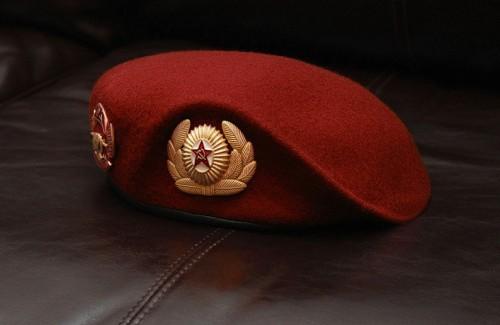 Знак отличия элитных спецназовцев