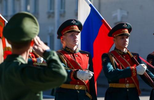 День армии России