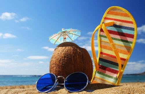 Желанный отпуск
