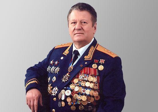 Создатель союза Ачалов Владислав Алексеевич