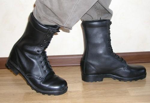 Удобная и практичная обувь
