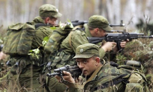 Военная служба