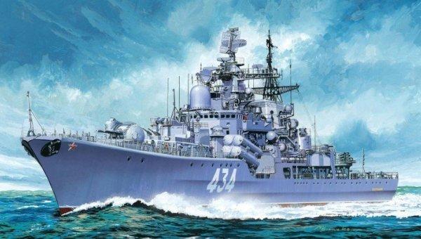 Флот РФ