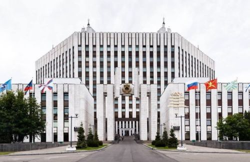 Генштаб ВС РФ