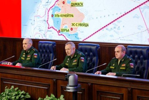 Управление армией страны