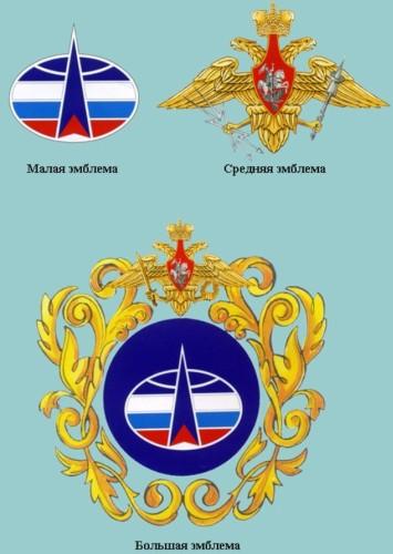 Разные виды эмблем