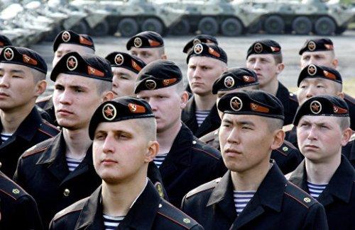 Тату морской пехоты
