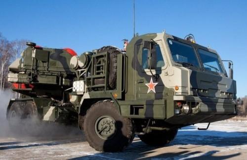 Военная техника армии РФ