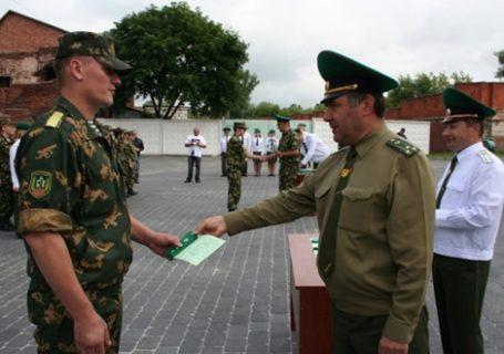 Подъемное пособие военнослужащим