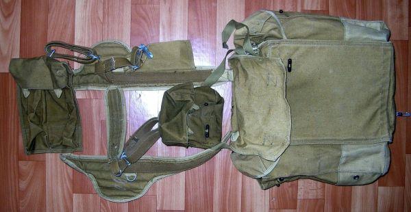 Экземпляр РД-54 из СССР