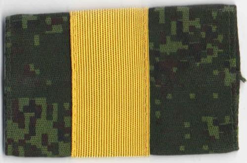 Погоны ст. сержанта