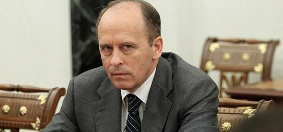 Бортников Александр Васильевич