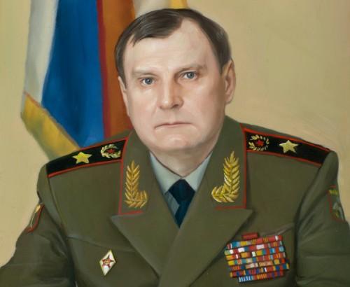 Дмитрий Васильевич Булгаков