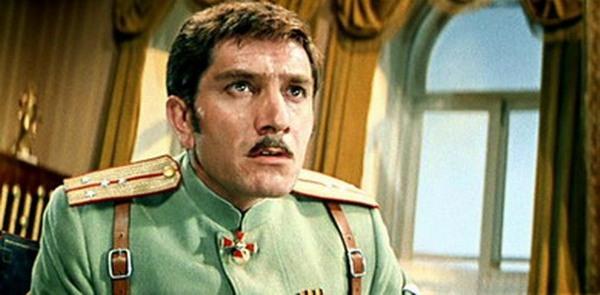 Штабс-капитан Овечкин