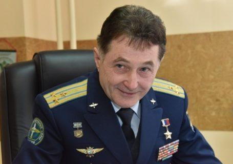 Самый титулованный военный РФ