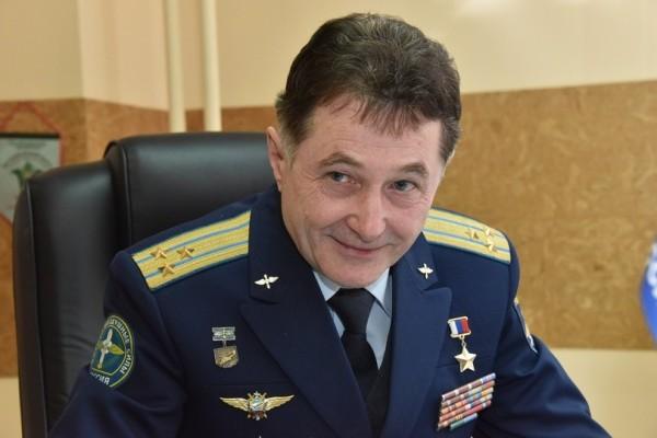 И.О. Родобольский