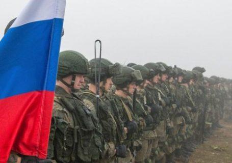 Сколько служить в армии России в 2019 году