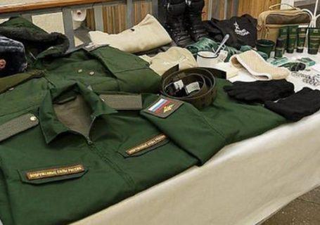 Призыв военнослужащих запаса на сборы в 2019 году