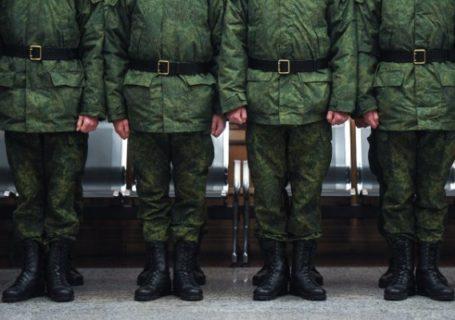 Призывают ли в армию после военной кафедры