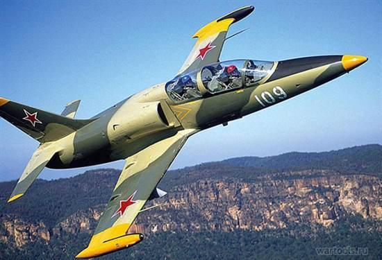 Чехословацкий L-39