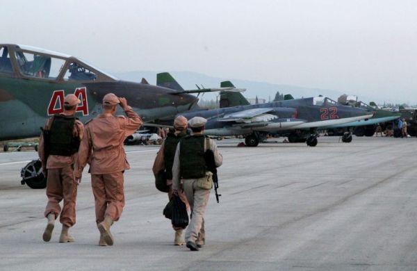 Российские боевые машины