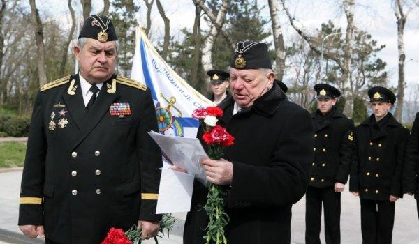 Поздравление военных