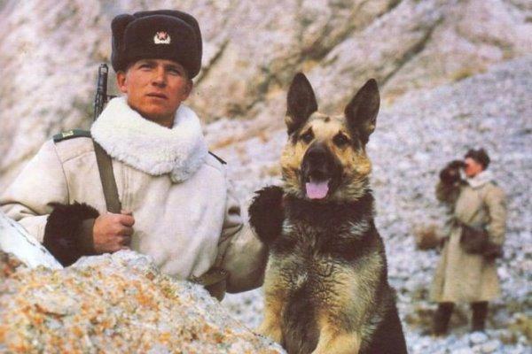Служба в СССР