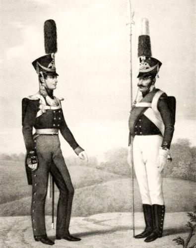 Командир и его помощник