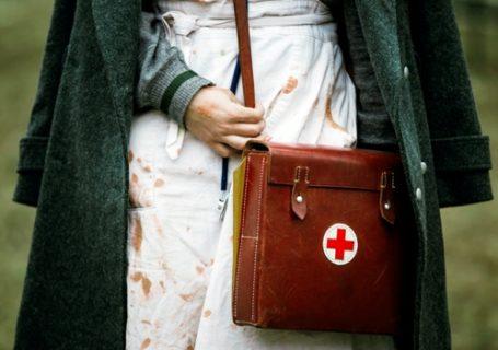 Служба по контракту для медиков