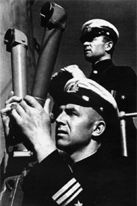 Советские офицеры