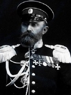 Командир Варяга