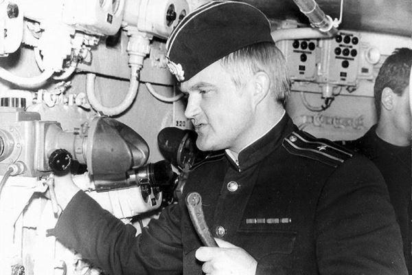 Советский навигатор